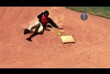 SPORTS....Baseball tips / by Jiann P