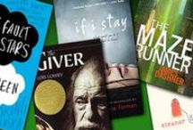 The Giver & Summer Reading / The Giver is a summer reading classic! Read it before the movie comes out August 15th!