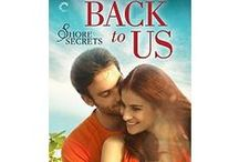 Back To Us-Book 3 in the Shore Secrets trilogy