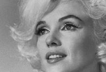 M.M. ❤ / Marilyn Monroe