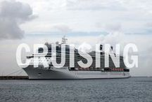 Baby, Lets Cruise / Everything you need to know about planning a fantastic cruise vacation.