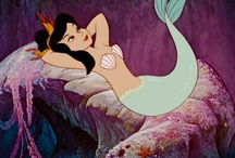 Mermaidia / by Summer Victoria Demery
