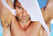 Risking It All - Book 1 in Naked Men series