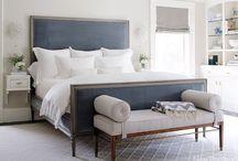 Jackie bedroom