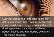 Beauty:Tips / by Summer Victoria Demery