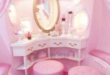 Beauty:Organization / by Summer Victoria Demery