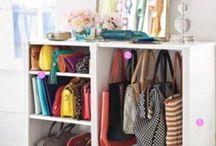 accessories:organization / by Summer Victoria Demery
