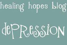Healing Hopes Blog: Depression