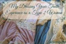 Dressing Your Truth {type 2} (Summer)