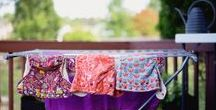 Cloth Diapers / Cloth Diaper brands, reviews and product reviews