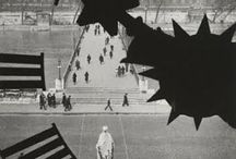 André Kertész / André Kertész, photography, bianco e nero, black and white