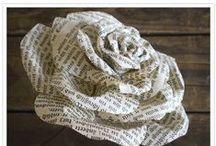 Artsy Crafty... / by Lindsay Boman