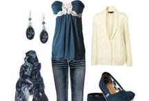 My Style Pinboard / Clothes I like