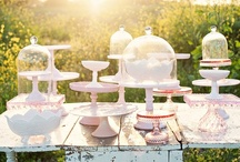 Wedding Décor Ideas / Great inspirations for wedding and home décor.