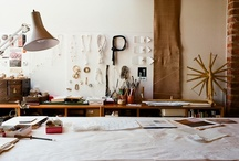 atelier / in my dreams, ill make beautiful things in a beautiful space