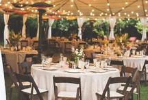 Wedding Ideas / by Nicole Hubert