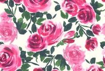 Pattern love / by April Heather Art