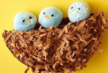 Easter/ Spring.... / by Kristine Merrill