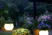 Gardening, furniture, firepits etc....