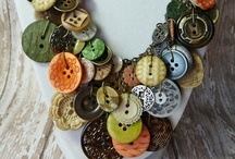 Buttons! / by Roxane Hackl Abel