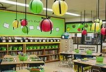 My Dream Classroom  / by Lindsey Marie