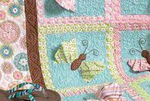 Quilts / by Jody Draper