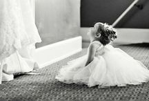 Little white dress / by Bridgette G