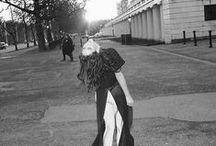 Black & White Affair / by Nicole Mills