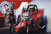 Drag Racing & Hot Rods