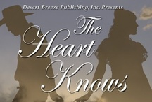 Desert Breeze Inspy Fiction / Dedicated to Inspirational fiction written by my fellow authors at Desert Breeze Publishing.