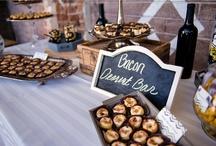 Dessert Table Inspirations