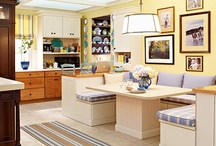 Design Trends For Homes / Whether you are redesigning and remodeling your existing home or building the custom home of your dreams, don't miss these great design trends for the trendsetters at Better Homes and Gardens.