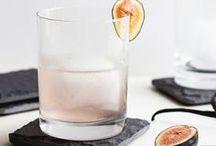 Cocktails & Drinks / Cocktails and Beverages