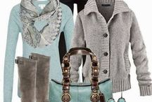 Style Watch / Looking to freshen up my style once baby girl is born!