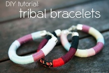 Tribal DIY / by Melody Recktenwald