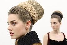 High Fashion DIY / by Melody Recktenwald