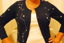Sweater Jacket Inspiration / by Melody Recktenwald