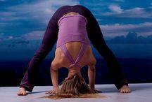 Exercise Yoga / by Amelia Petrikas