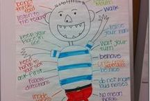 Teaching-Classroom Management / by Lindsey Marie