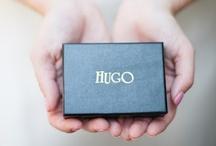 Hugo Inspired Bridal Shower