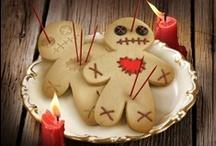 Halloween: Voodoo / by Melody Recktenwald