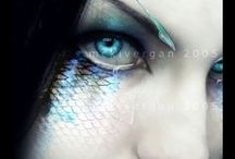 Mermaid Wardrobe / by Melody Recktenwald