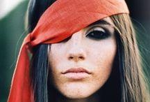 Pirate Closet / by Melody Recktenwald