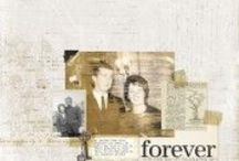 Scrapbooking - Family History