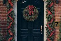 How I love the Holidays! / by Sarah Ceja