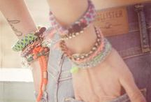 All the Small Things / Awesome New Accessories to add to your Look! http://bit.ly/1arL13P / by Hollister Co.