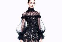 Dresses / by clarioncat