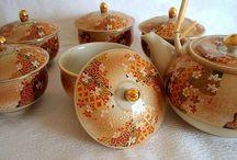 Tea / by Anita Bruhnke