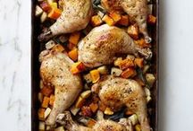 Chicken / Paleo chicken recipes / by Mandy Forslund