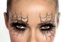 Halloween - costume / by Kadee Gray
